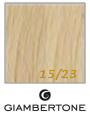 Giambertone Glamour Extensions 50 cm # 15/23