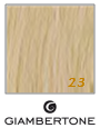 Giambertone Glamour Extensions 50 cm # 23