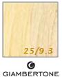 Giambertone Glamour Extensions 50 cm # 9.3/25