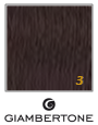 Giambertone Glamour Extensions 50 cm # 3