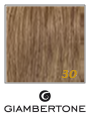 Giambertone Glamour Extensions 50 cm # 30