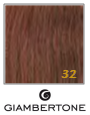 Giambertone Glamour Extensions 50 cm # 32