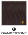 Giambertone Glamour Extensions 50 cm # 4