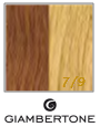 Giambertone Glamour Extensions 50 cm # 7/9