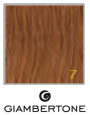 Giambertone Unlimited Keratine Extensions 50 cm # 7