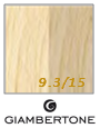 Giambertone Glamour Extensions 50 cm # 9.3/15