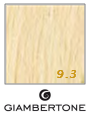 Giambertone Glamour Extensions 50 cm # 9.3