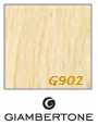 Giambertone Glamour Extensions 50 cm # G902