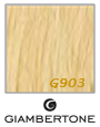 Giambertone Glamour Extensions 50 cm # G903
